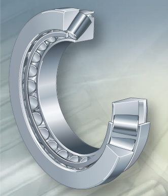 FAG Axial spherical roller bearings