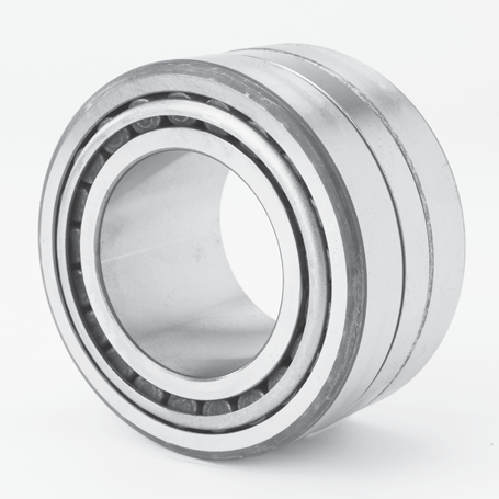 TIMKEN Double row tapered roller bearings TDI