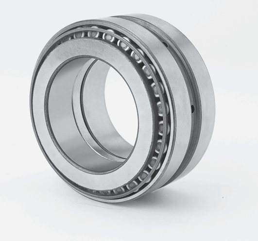 TIMKEN Double row tapered roller bearings