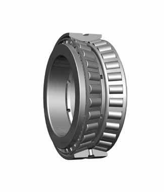 TIMKEN Double row tapered roller bearings TNASW-TNASWE